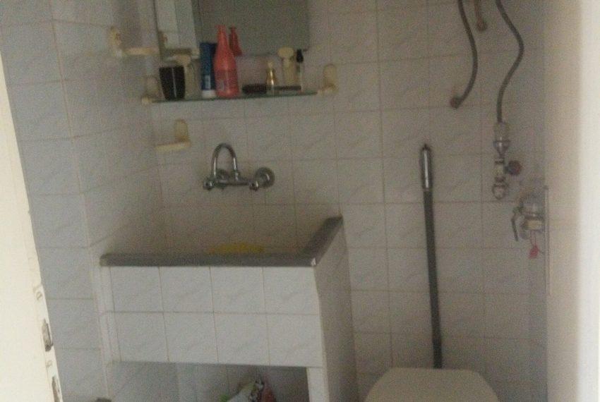 баня + WC